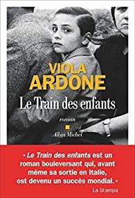 Le train des enfants, Ardone, Viola