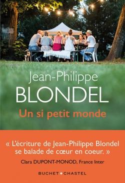 Un si petit monde, Blondel, Jean-Philippe