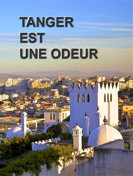 Tanger est une odeur, Zamora, Silvia