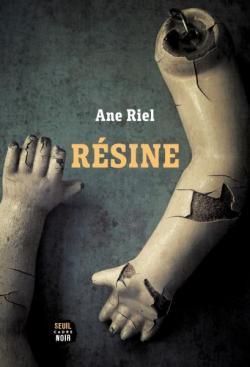 Résine, Riel, Ane