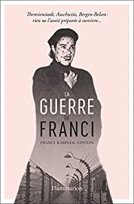 La guerre de Franci, Epstein, Franci Rabinek