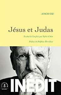 Jésus et Judas