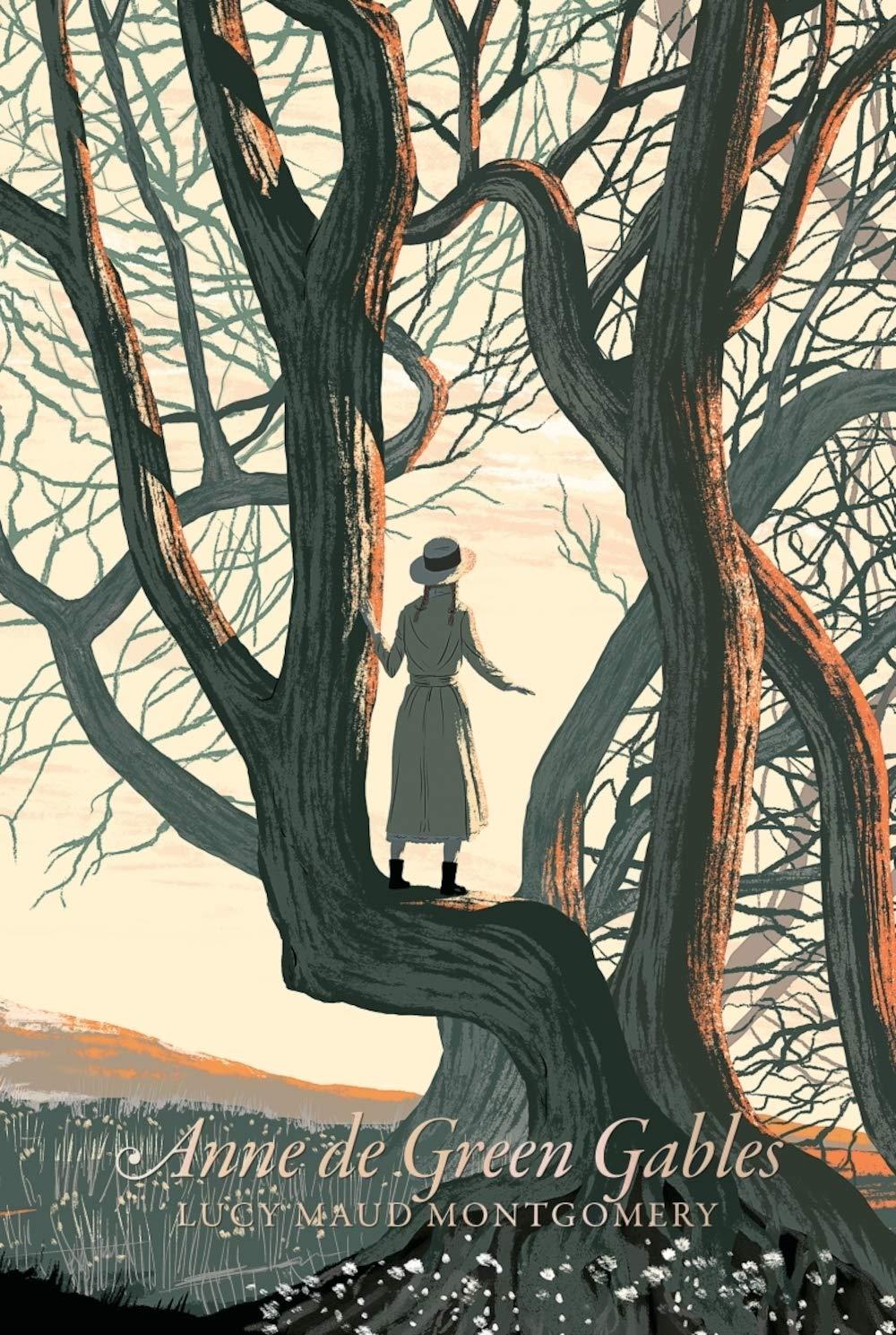 Anne de Green Gables : [01]