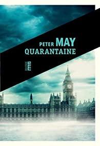 Quarantaine, May, Peter