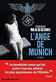 L'Ange de Munich, Massimi, Fabiano