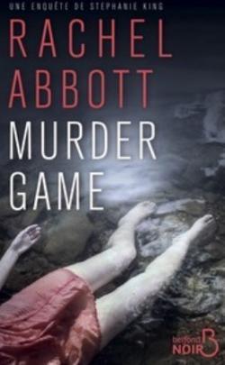 Murder Game, Abbott, Rachel