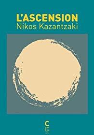 L'ascension, Kazantzaki, Nikos