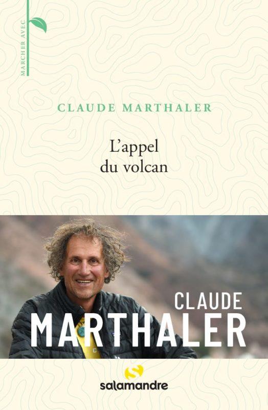 L'appel du volcan, Marthaler, Claude