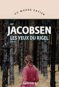 Les yeux du Rigel, Jacobsen, Roy
