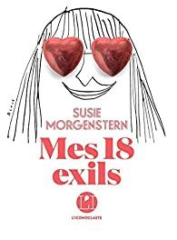Mes 18 exils, Morgenstern, Susie