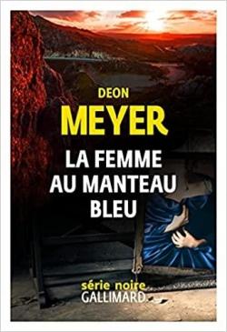 La femme au manteau bleu, Meyer, Deon