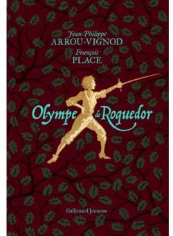 Olympe de Roquedor, Arrou-Vignod, Jean-Philippe