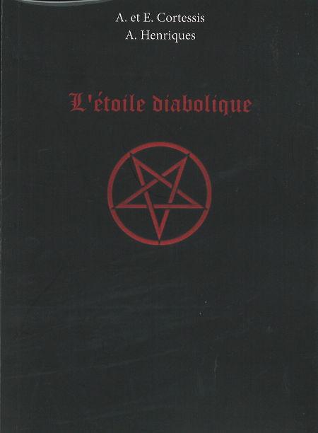 L'étoile diabolique, Henriques, Androulla