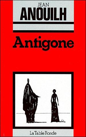 Antigone : tragédie en prose