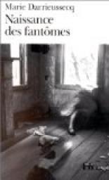 Naissance des fantômes : roman
