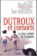 Dutroux et consorts : la face cachée de l'enquête, Bouffioux, Michel