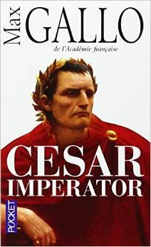 César imperator, Gallo, Max