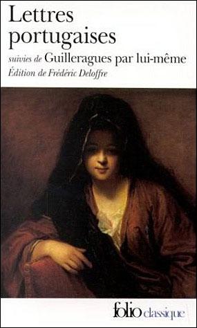 Lettres portugaises, Guilleragues, Gabriel Joseph de Lavergne