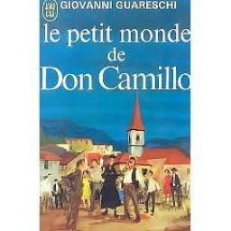 Le petit monde de Don Camillo, Guareschi, Giovanni