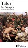 Les cosaques : roman, Tolstoï, Lev Nikolaevich