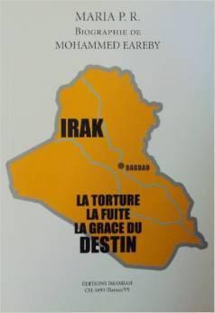 La torture, la fuite, la grâce du destin, Robertuccio, Maria
