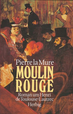 Moulin Rouge, La Mure, Pierre