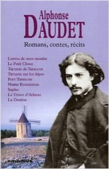 Tartarin sur les Alpes : Romans, récits et contes, Daudet, Alphonse