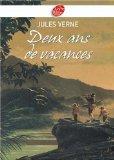 Deux ans de vacances, Verne, Jules