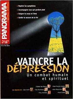 Vaincre la dépression : un combat humain et spirituel, Anonyme
