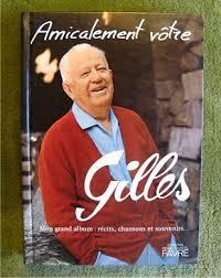 Amicalement vôtre, Gilles, Villard-Gilles, Jean