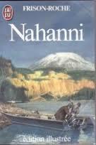Nahanni, Frison-Roche, Roger