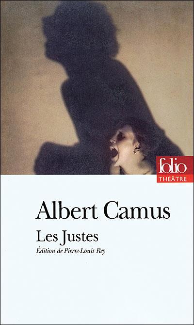 Les Justes : pièce en 5 actes, Camus, Albert