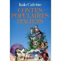 Contes populaires italiens, Calvino, Italo