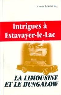 La limousine et le bungalow, Bory, Michel