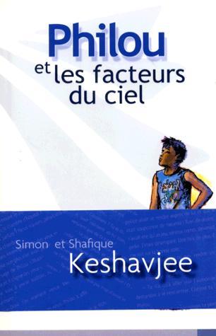 Philou et les facteurs du ciel, Keshavjee, Simon