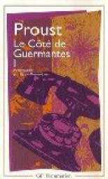 A la recherche du temps perdu : [3] : Le côté de Guermantes, Proust, Marcel