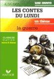 Les contes du lundi, Daudet, Alphonse