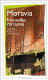 Nouvelles romaines, Moravia, Alberto