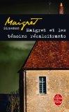 Maigret et les témoins récalcitrants, Simenon, Georges