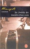 Le pendu de Saint-Pholien, Simenon, Georges