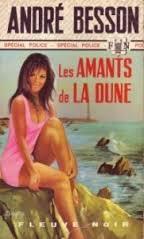 Les amants de la dune, Besson, André