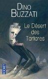 Le désert des Tartares, Buzzati, Dino