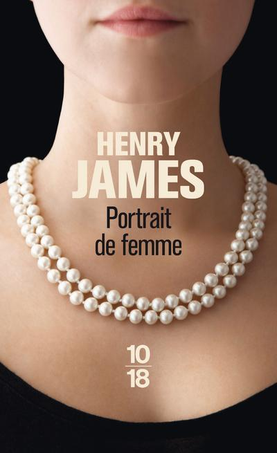 Un portrait de femme : roman