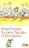 Le petit Nicolas et les copains, Goscinny, René