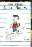 Le petit Nicolas, Goscinny, René