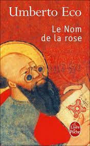Le nom de la rose : roman