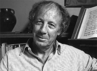 Jacques Pache, musicien : Lausanne, le 9 septembre 1993, Pache, Jacques