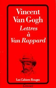 Lettres de Van Gogh à Van Rappard