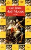 Hadji Mourad, Tolstoï, Lev Nikolaevich