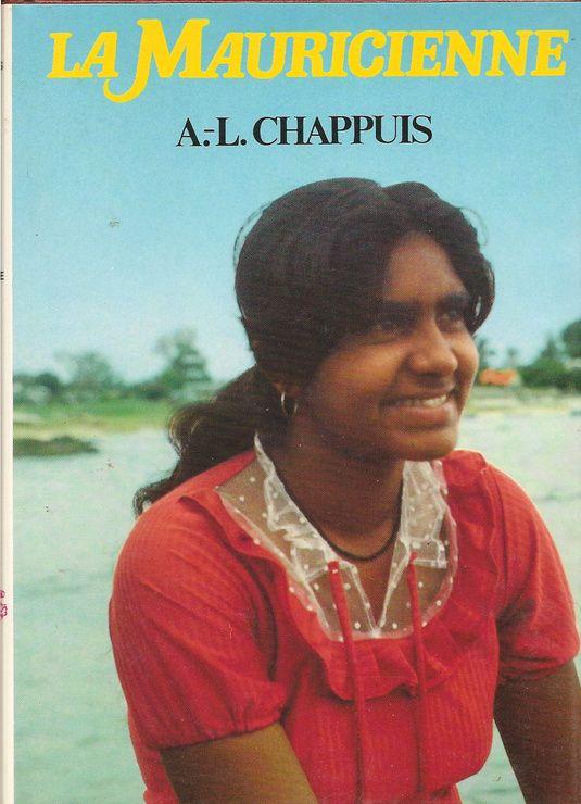La Mauricienne, Chappuis, Albert-Louis